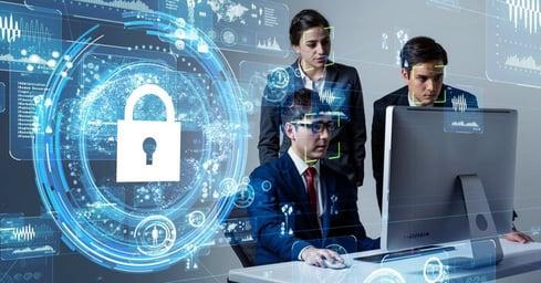 Tendencias de ciberseguridad 2021